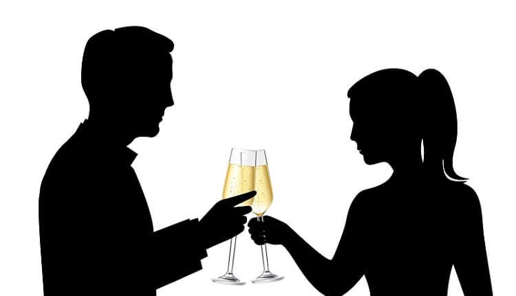 ギャラ飲みに参加している芸能人を暴露!憧れの有名人と飲める方法も紹介