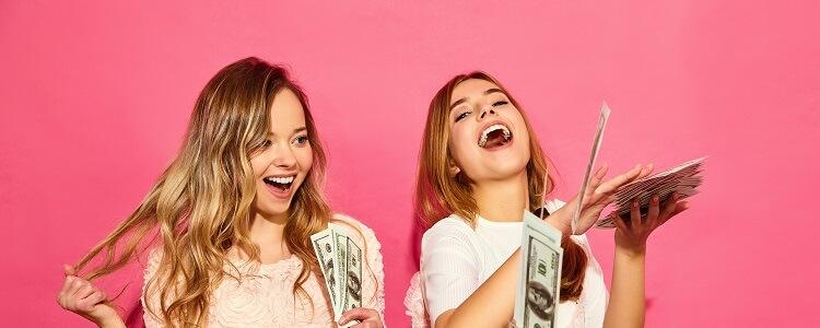お金が欲しい女性へ…パパ活でお金持ちの男性に選ばれる方法をご紹介