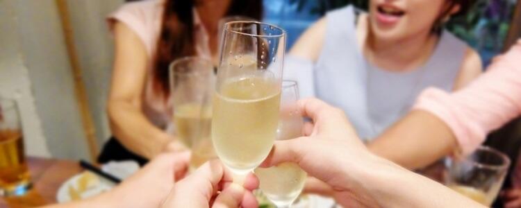 ギャラ飲みはどこで募集してるの?依頼数の多い3つの人気サイトもご紹介